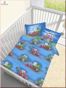traeumschoen-biber-baby-bettwaesche-2-teilig-bettbezug-100-x-135-cm-kopfkissenbezug-40-x-60-cm-traktor-blau