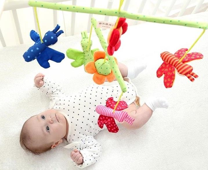 was genau ist ein baby mobile bettklusiv bettw sche blog. Black Bedroom Furniture Sets. Home Design Ideas