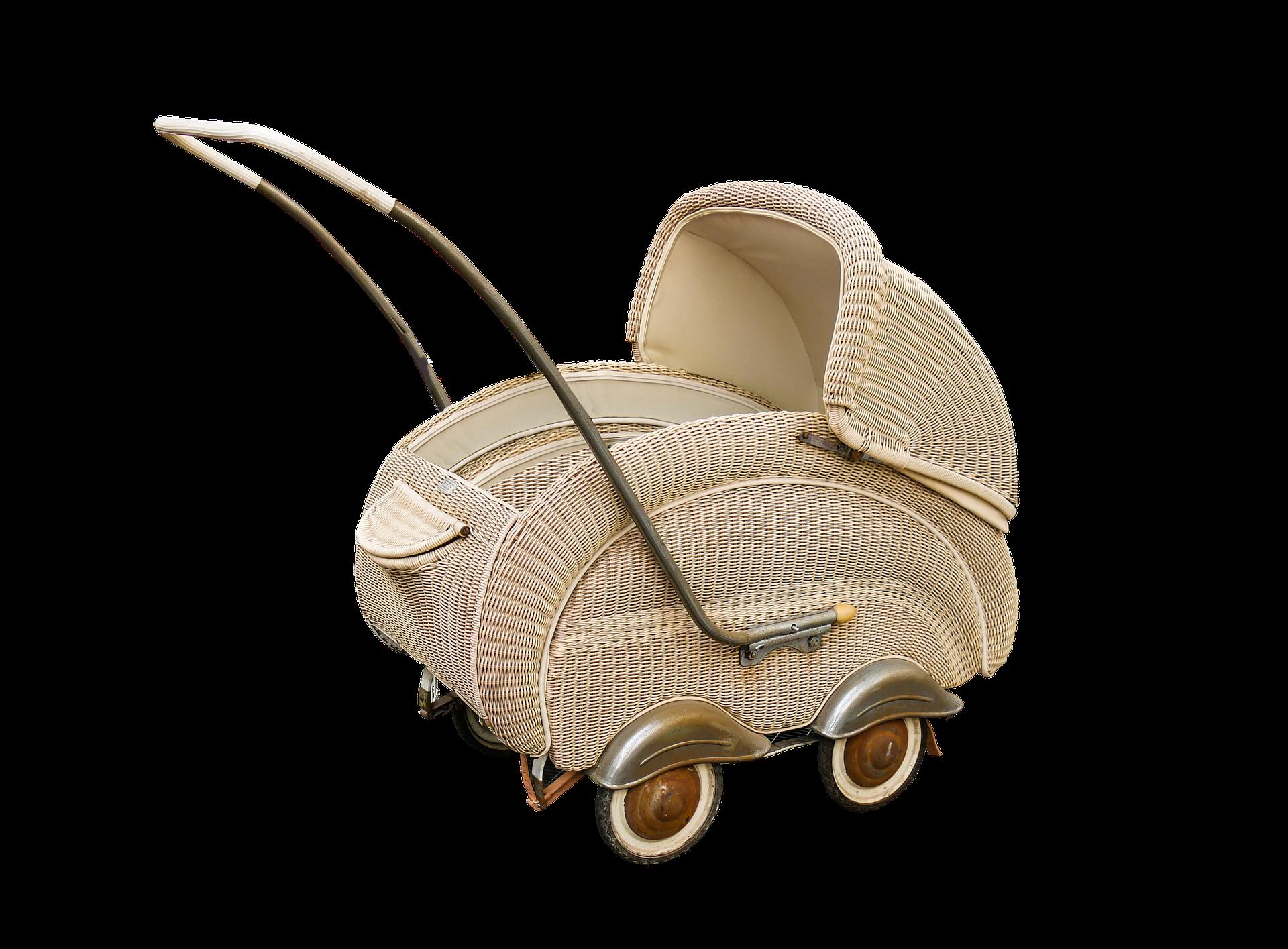 Rund um den kinderwagen u2013 bettklusiv bettwäsche blog